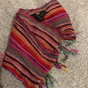 sale Lane Bryant scarf